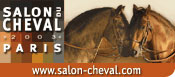 Salon du cheval Paris 2003